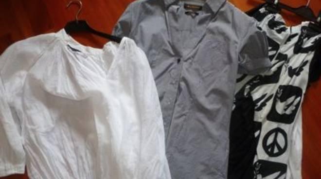 abiti abbigliamento
