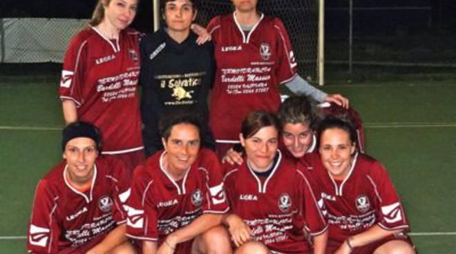 Brenna Team (Calcio Femminile)