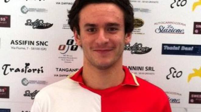 Federico Baluardi (Atlante)