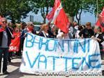 Mabro protesta 24 maggio