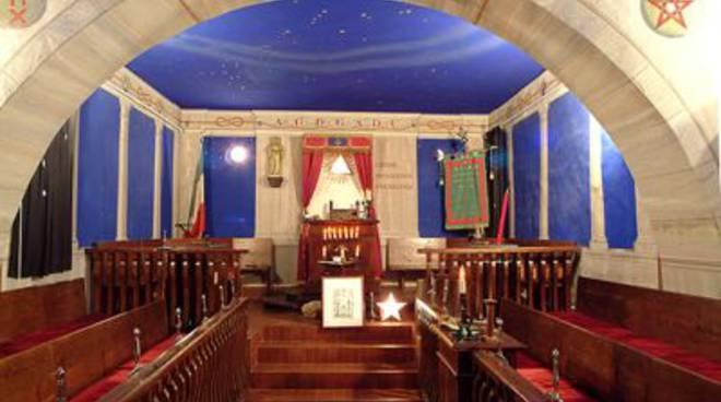 tempio loggia massonica massoneria