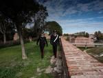 carabinieri mura