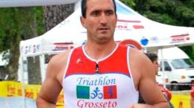 Casini (Triathlon Grosseto)