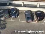 parcheggio generico