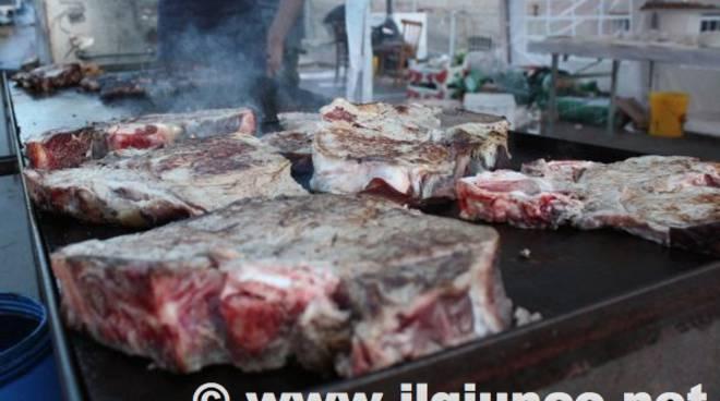 bistecca fiorentina 2013 cibo