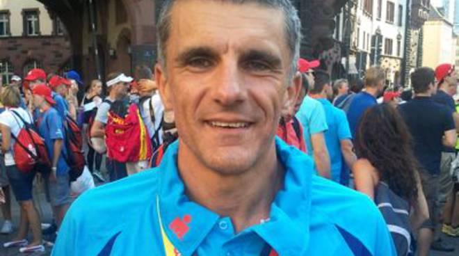 Dario Rosini (Triathlon)