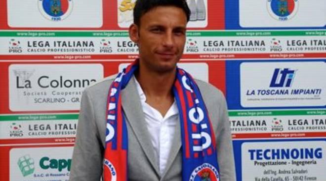 Gabriele Cioffi