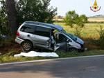 Incidente Borgo Santa Rita 1