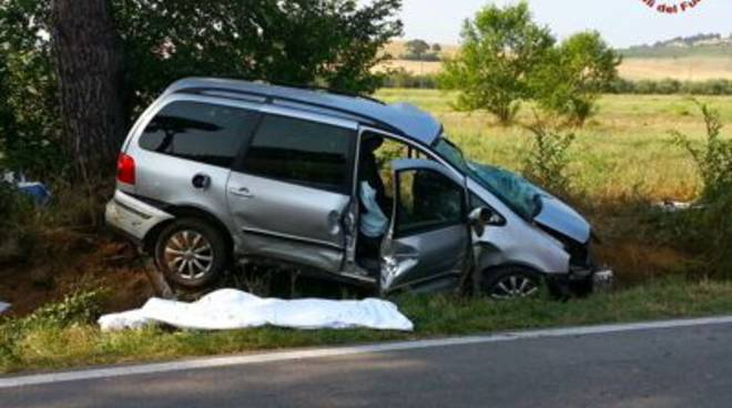 Incidente Borgo Santa Rita 1