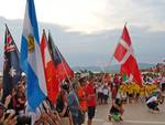 Parata Mondiali di Vela