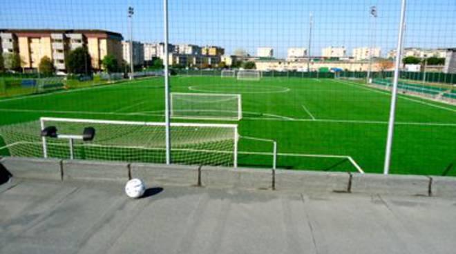 Campo Nuova Grosseto Barbanella
