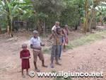 caponord africa ruwenzori