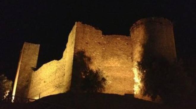 castello scarl notte