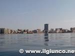 follonica dal mare monica_iacopini 2013