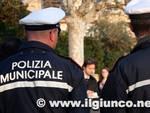 polizia municipale follonica
