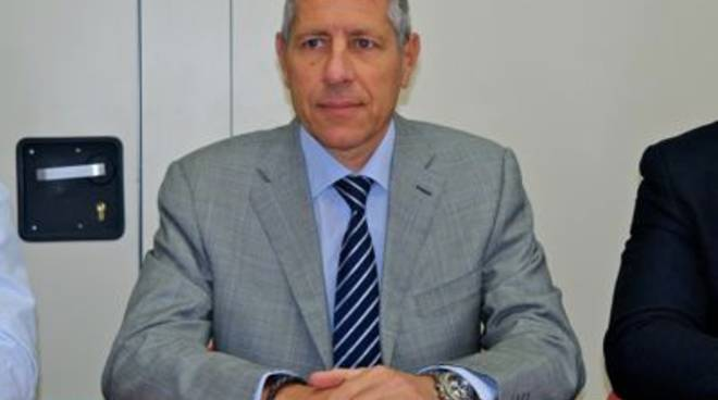 Paolo Coli (Confcommercio)