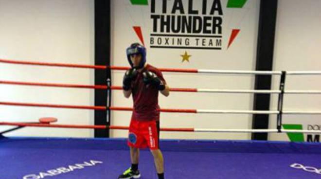 Pugilato nuova stagione di incontri in casa fight gym - Allenamento pugilato a casa ...