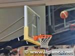 Basket Generica Tiro