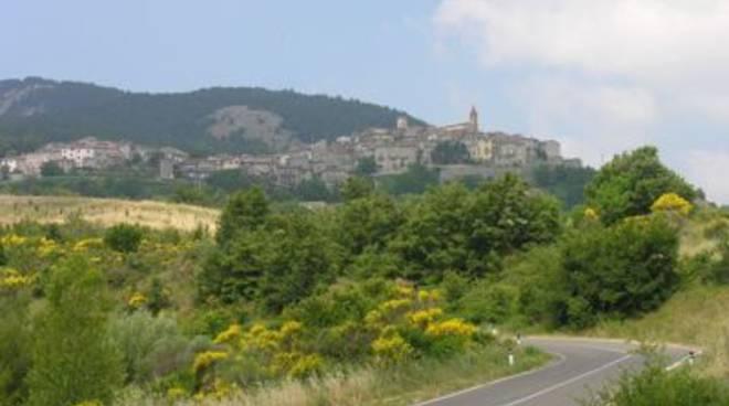 castell'azzara 2013