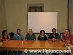 Conferenza Scavi Alberese