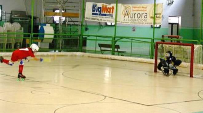 Hockey Giovanile