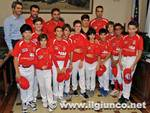 Junior Grosseto Baseball