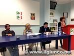 Lucrezia Ricchiuti a Castiglione