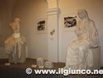 museo archeologico statue 2012