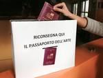 passaporto arte
