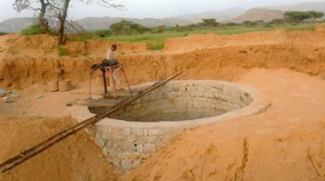 pozzo eritrea