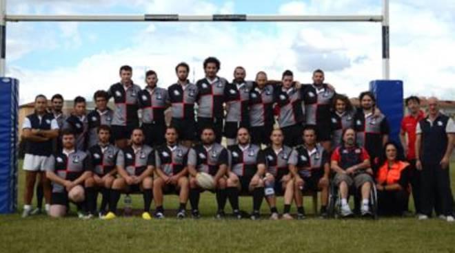 Rugby SQUADRA 2013-14