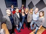 Studio Enterpriese 2013-14
