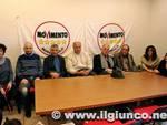 Candidati Consorzio Bonifica