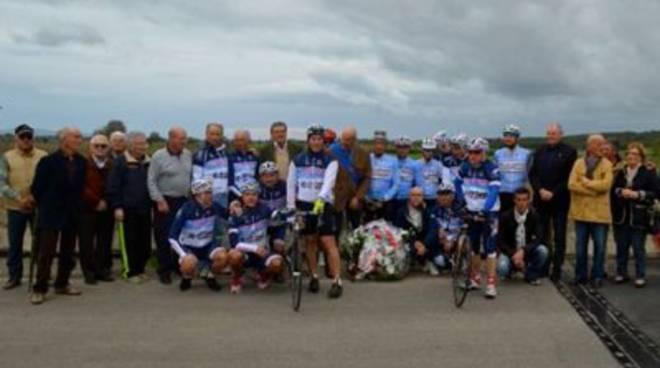 Ciclismo per Maurizio Stella