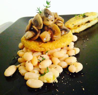 tortillas vegana
