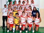 Vvf Grosseto 2013-14 (Volley)