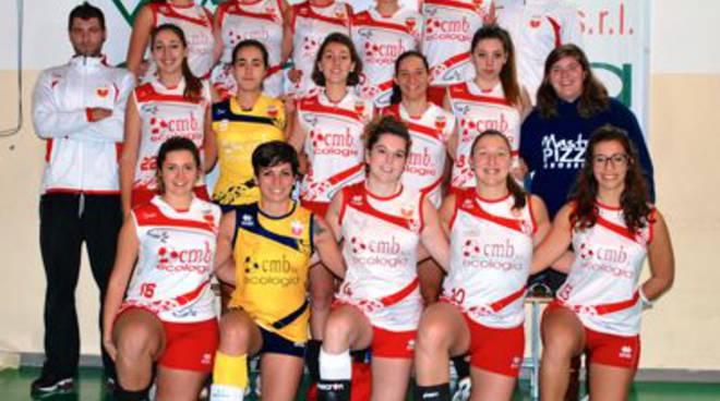 Vvf Grosseto 2013-14 (Volley)