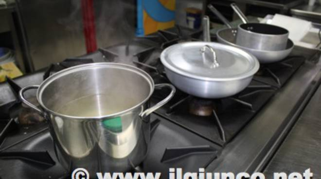 cucina pentole cuoco 2013