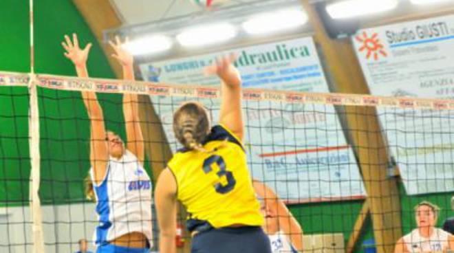 follonica volley under 18 femminile