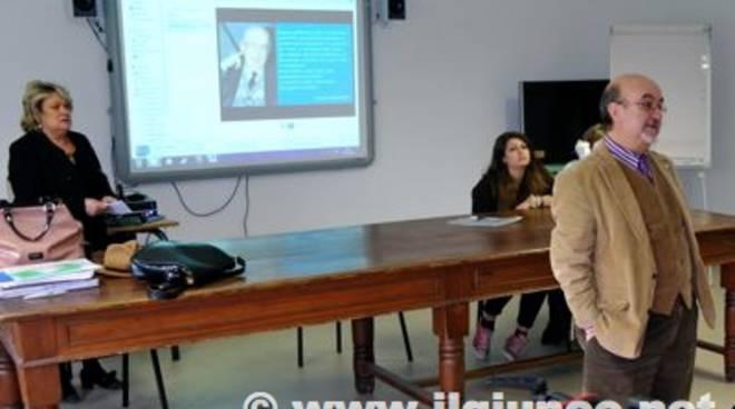 Scuola Fondazione Caponnetto