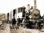 treno vapore