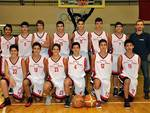 Under 15 Progetto Grosseto (Basket)