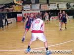 Basket Grosseto Azione