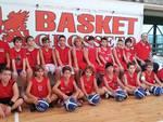 Basket Grosseto (Giovanili 2002)