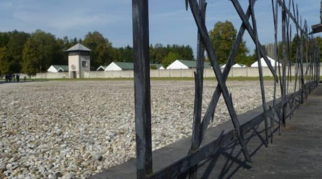 campo concentramento dacau