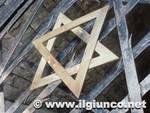 ebrei dacau olocausto concentramento