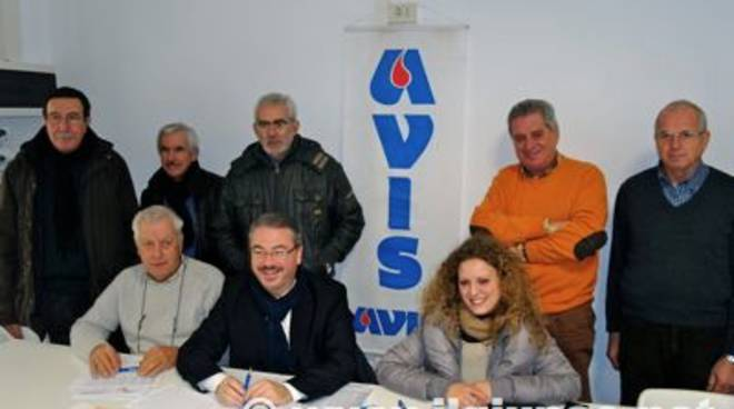 Gruppo Avis Provinciale
