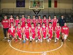 Progetto Grosseto Under17 (Basket) 13-14