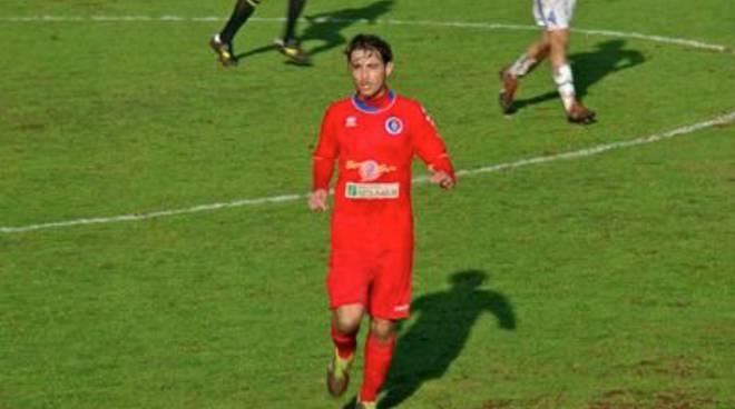 Bianchi (Gavorrano Calcio)