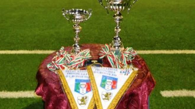 Coppa 3^ Categoria